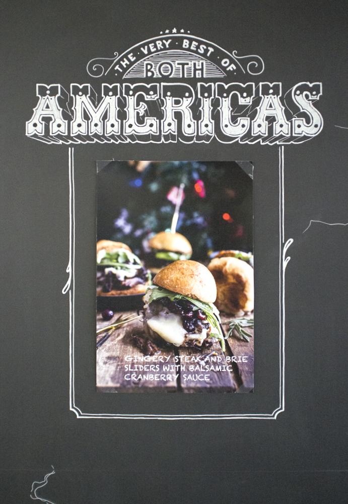 eat.ch, Best of America, Wandgestaltung Schriftenmalerei, Wandbeschriftung, hand gemalt, Tafelbeschriftung, Tafelmaler