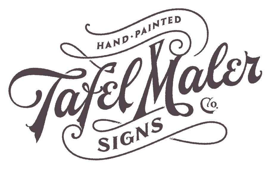 Tafelmaler Sign Co.